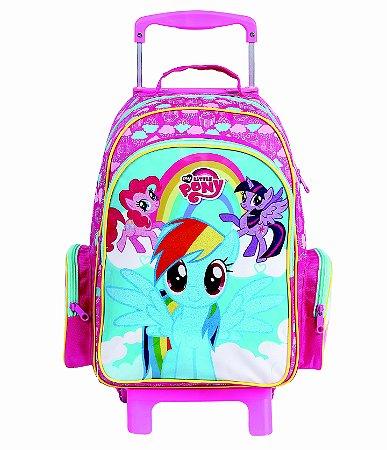 Mochilete G Dermiwil My Little Pony Pink 49057