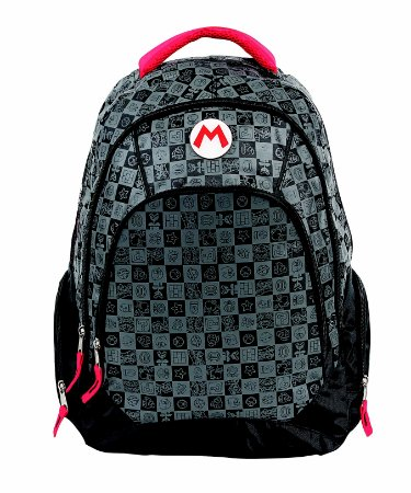 Mochila G Dermiwil Nintendo Super Mario 49076