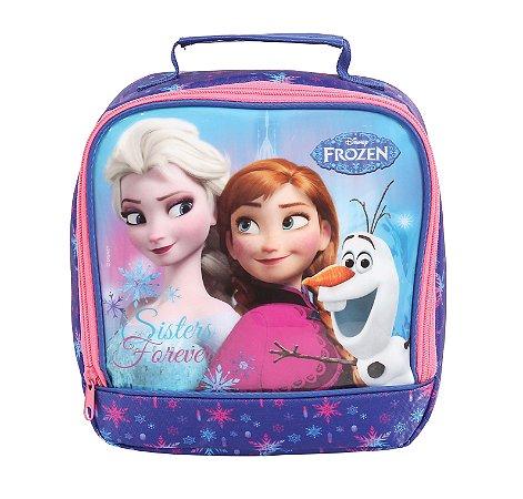 Lancheira Soft Dermiwil Disney Frozen 37128