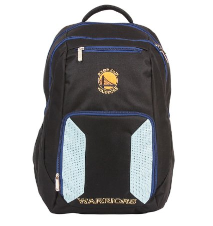 Mochila G Dermiwil NBA Golden State Warriors 37186