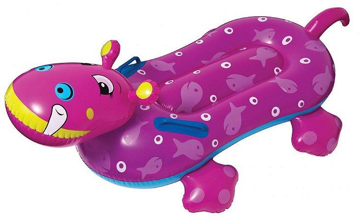Bóia Inflável Infantil Hipossauro