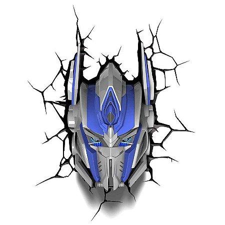 Luminaria Optimus Prime Transformers 6932