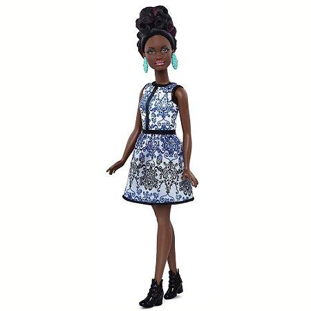 Boneca Barbie Fashionista DGY54 - Nº 25