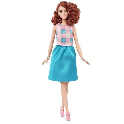 Boneca Barbie Fashionista DGY54 - Nº 29