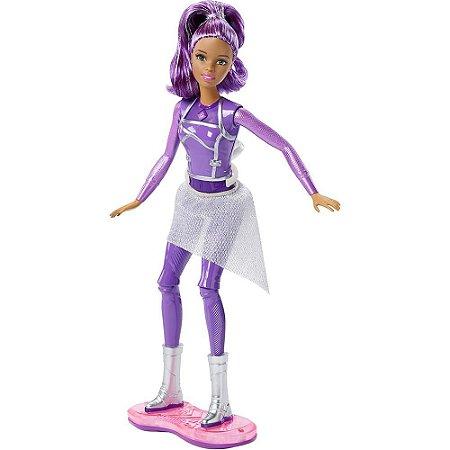 Boneca Barbie Aventura nas Estrelas DLT23