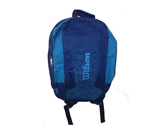 Mochila Esportiva Azul ( IX13315C)