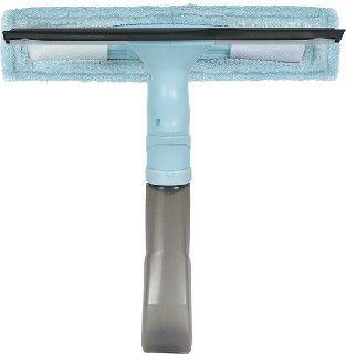 Kit de limpeza Mop Spray + Limpa Vidros Spray Mor