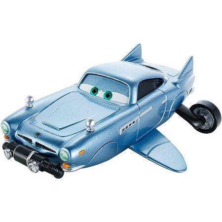Miniatura Carros Especial Finn