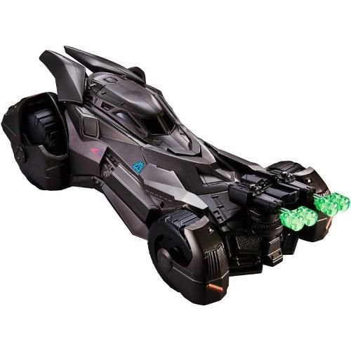 Carro Batmovel Mattel DHY29