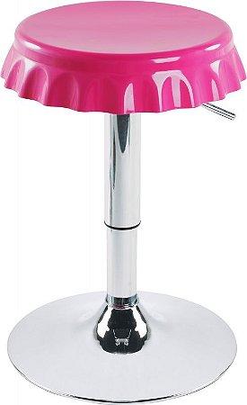 Banqueta Botcap Rosa (P55) 45400