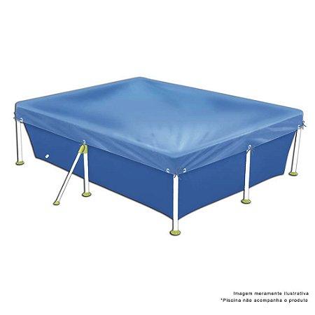 Capa Piscina Premium para piscina 6200L
