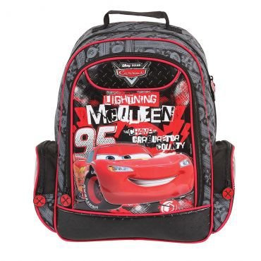 Mochila G Carros Sounds And Lights 36998