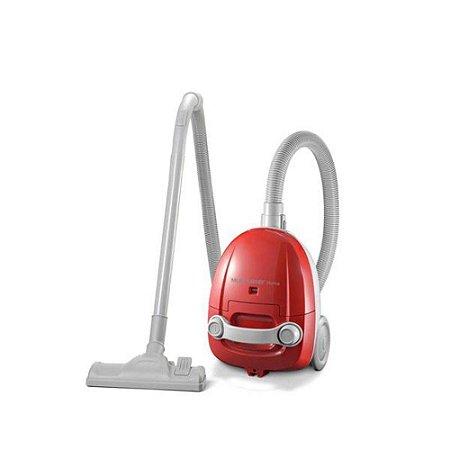 Aspirador de Pó 1400W Vermelho 127V - HO01