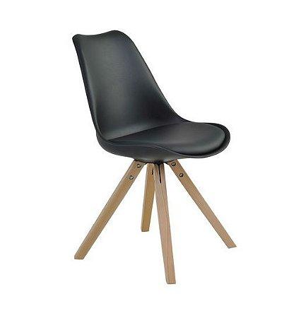 Cadeira Ligia Preta