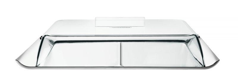 Porta-Frios 2 peças - Inox - Tramontina
