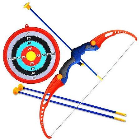 Kit Arco e Flecha 490600
