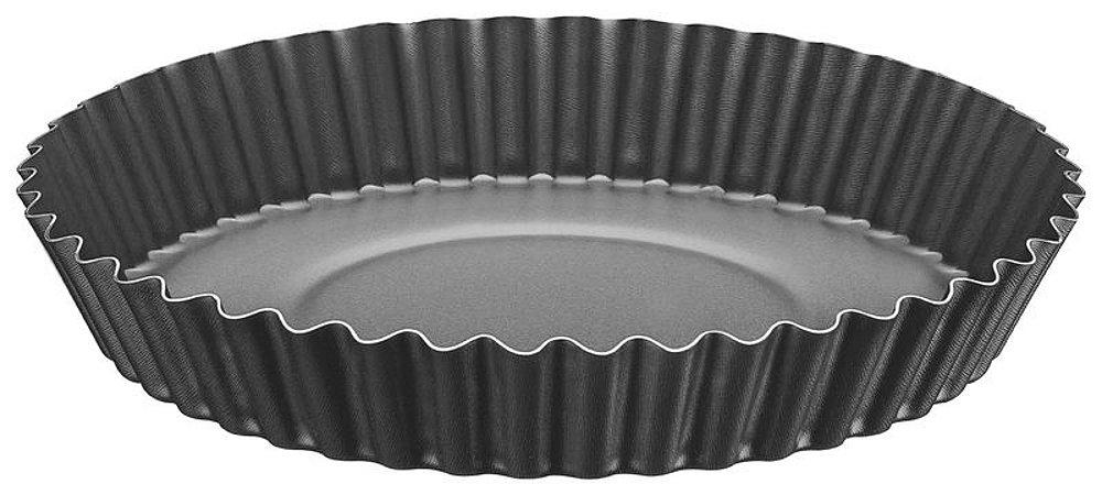 Forma Brasil para torta e bolo antiaderente Ø26cm - 20056/026