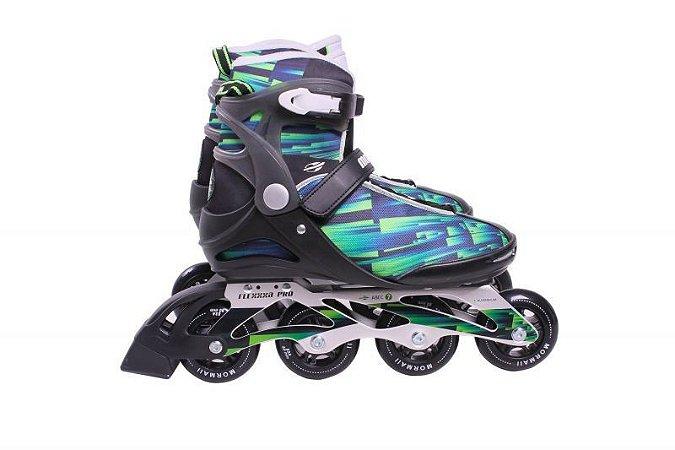 Inline Rollers Mormaii Verde Nº 42 374400 Bel Fix
