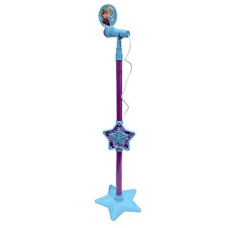 Karaoke infantil Frozen - Disney 34572