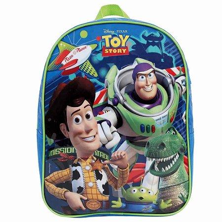 Mochila Escolar G Toy Story Dermiwil - 30451