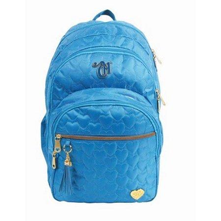 Capricho Love Azul Mochila G - 10969 - Dmw