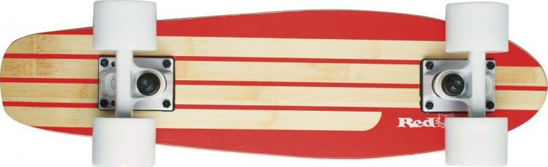 Skate infantil Cruiser Bambu Red Nose 444200