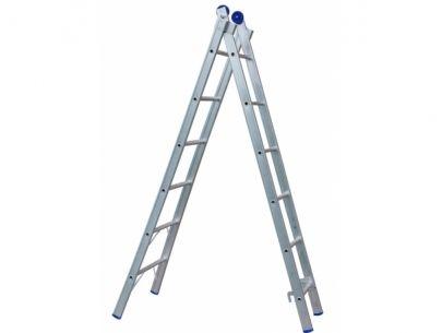 Escada Extensível 2x6
