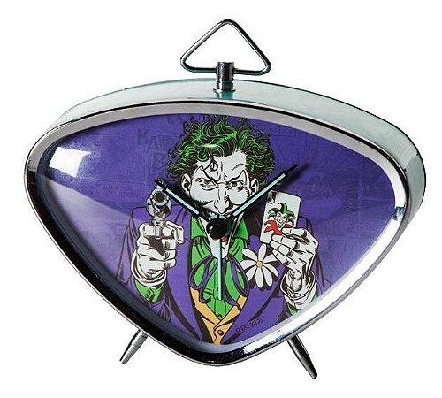 Relógio de Mesa DC Comics Coringa (23919)