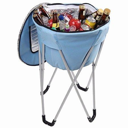 Bolsa Térmica com Pedestal Ice Cooler 32L  - MOR