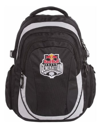Mochila G Red Bull Skate Generation (48813)