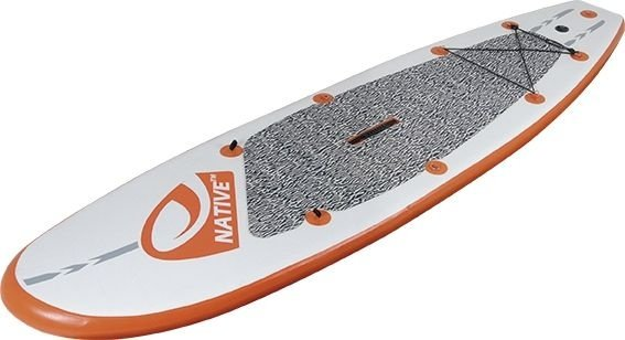 Prancha Inflável Stand Up Paddle Native - MOR