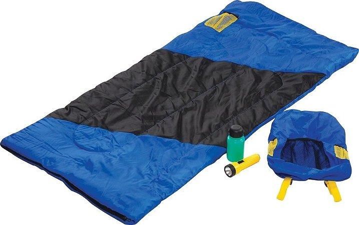 Kit Camping Infantil