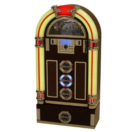 Juke Box Classic Grande Display LCD 110v