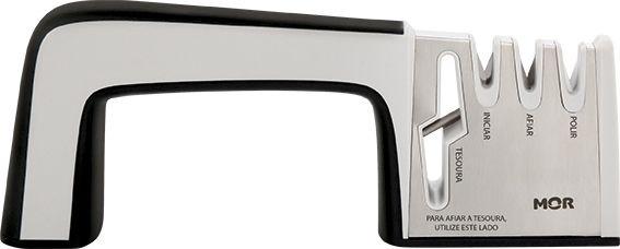 Afiador de Facas e Tesouras - Linha do Assador 23cm x 8,5cm