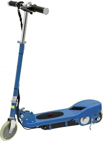 Patinete Eletrico Bel Sports E-Scooter Azul