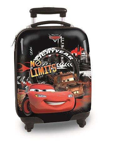Mala Infantil Disney Carros Relampago McQueen (60093)