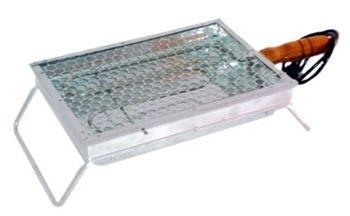 Churrasqueira Elétrica Tok Grill Light I