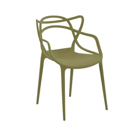 Cadeira Allegra Verde Oliva