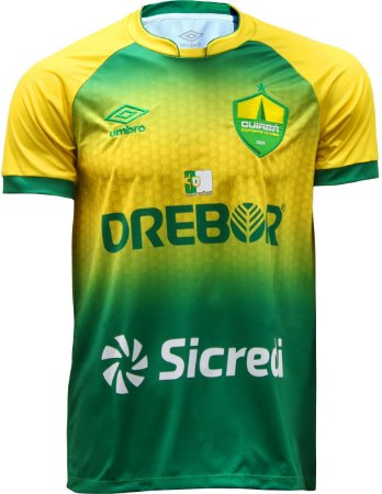 Camisa Degradê Masculina Oficial 2019