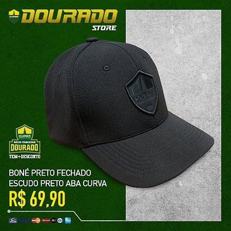 Boné Preto