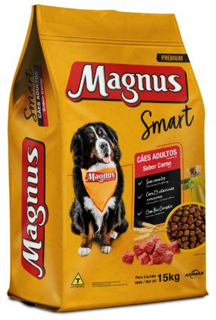 MAGNUS SMART 15KG