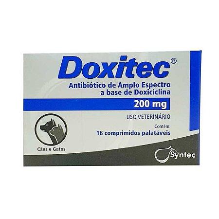 Doxitec 200 mg