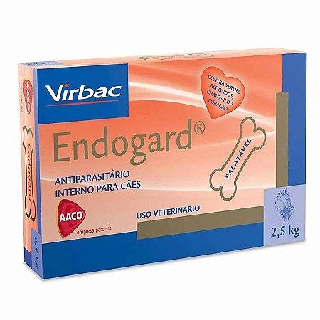 Endogard 2,5kg  - 1 comprimido