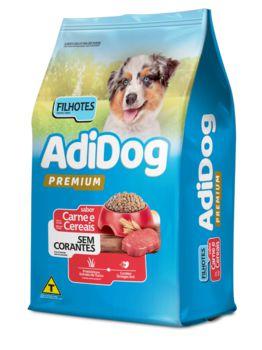 Adidog Filhotes 15kg