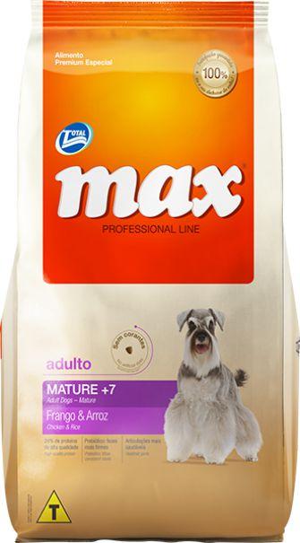 Max Mature +7 2Kg