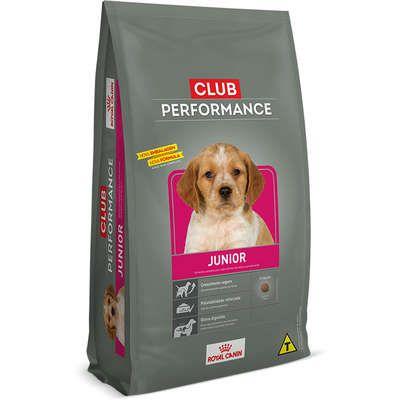 Club Performance Filhote 15kg - Royal Canin