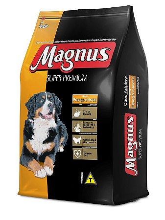 Magnus Super Premium Adulto Frango 15Kg
