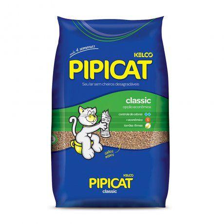 PIPI CAT CLASSIC 12KG