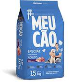 MEU CÃO SPECIAL 15KG