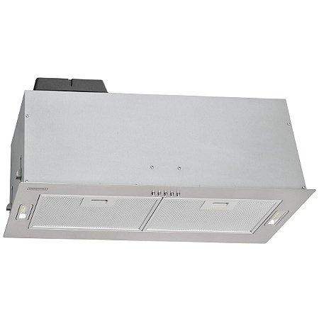 Coifa de Embutir Tramontina 75 cm com 03 Velocidades, Painel Eletrônico, Incasso, Inox - 95800